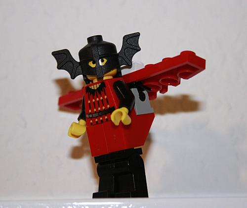 Lego Genius