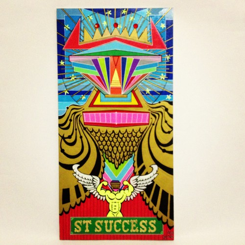 "Ämir 2013 ""St. Success"""